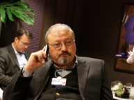 Jamal Khashoggi body found 1