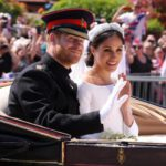 Looking Back at 2018 the Duke and Duchess of Sussex's Royal Year in Review