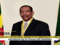International Day of Persons with Disabilities 27