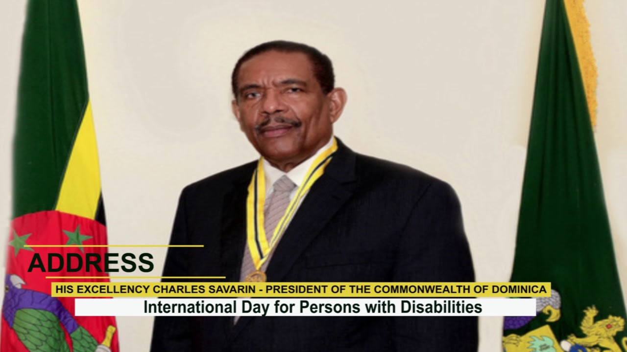 International Day of Persons with Disabilities 2