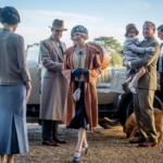 See exclusive first-look photos from <em>Downton Abbey</em> movie 7