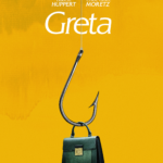 Chloë Grace Moretz, Isabelle Huppert have a toxic friendship in sinister <em>Greta</em> trailer 1