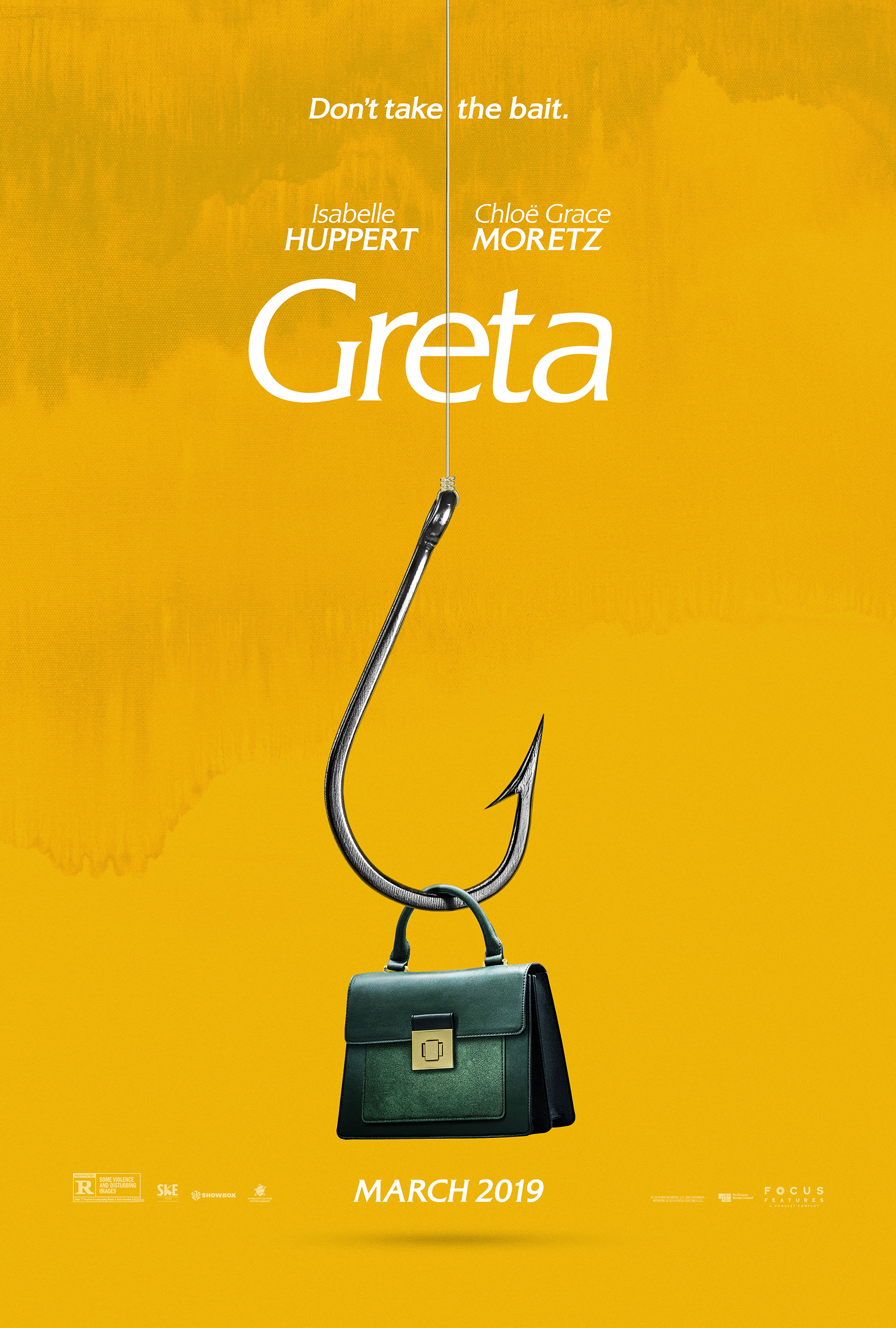 Chloë Grace Moretz, Isabelle Huppert have a toxic friendship in sinister <em>Greta</em> trailer 9