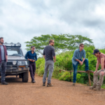 Oscar Isaac, Ben Affleck tease their high-stakes heist flick <em>Triple Frontier</em> 2