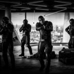 Jason Statham hypes up funnier-than-expected <em>Hobbs & Shaw</em>, Idris Elbas electric villain 1