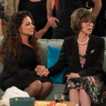 Get your first look at Gloria Estefan on <em>One Day at a Time</em> 3