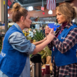 Jennifer Lopez slapped Leah Remini so hard she cried on <em>Second Act</em> set: This is our relationship! 6