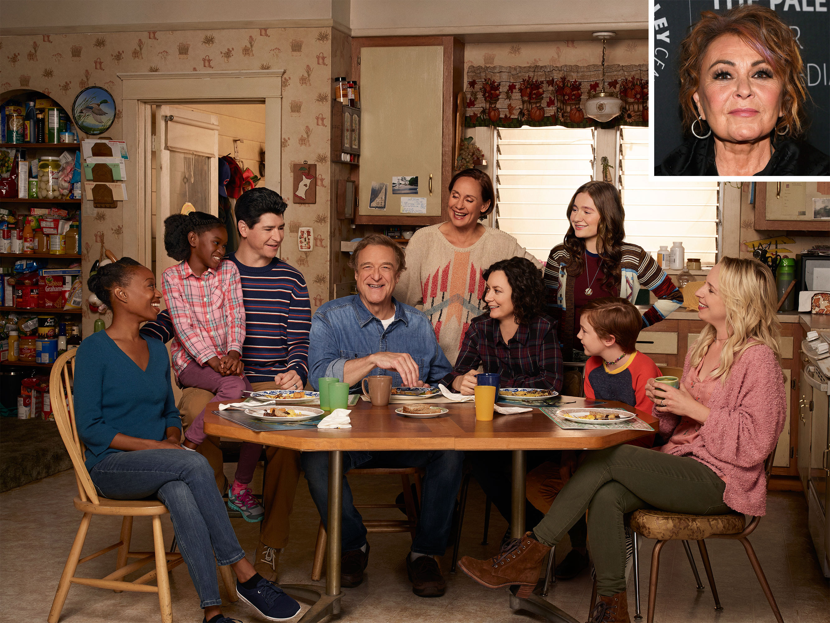 The Conners star Michael Fishman splits from wife of nearly 20 years: report 6