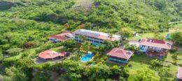 Dominica 2019 Tourism