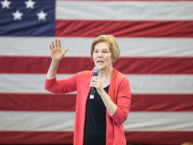 Warren expected to announce candidacy on Feb. 9 - POLITICO 12