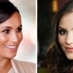 Katharine McPhee shares epic throwback photo with Meghan Markle: Same life if you ask me - Fox News 1