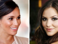 Katharine McPhee shares epic throwback photo with Meghan Markle: Same life if you ask me - Fox News 4