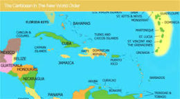 Caribbean Tourism Performance