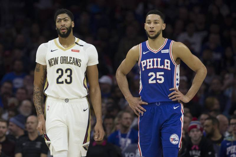 The 2019 NBA All-Star rosters are officially set following Thursday's reveal of the reserves from the Eastern and Western Conferences.
