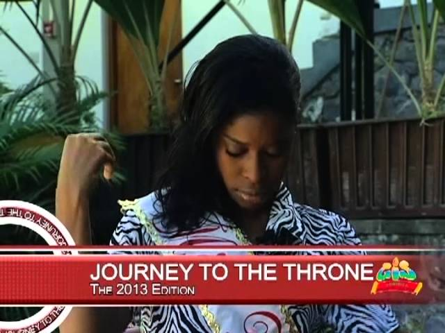 GIS Dominica: Journey to the Throne 2013 6