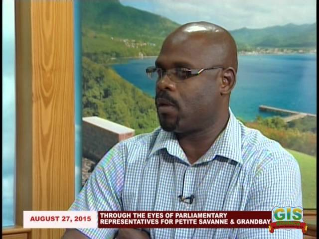 GIS Dominica: Exclusive Post-Erika Discussion with Petite Savanne and Grand Bay Representatives 2