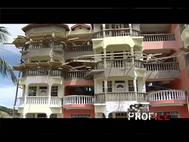 GIS Dominica: Profile - Invest Dominica Hotel Accomodation 1