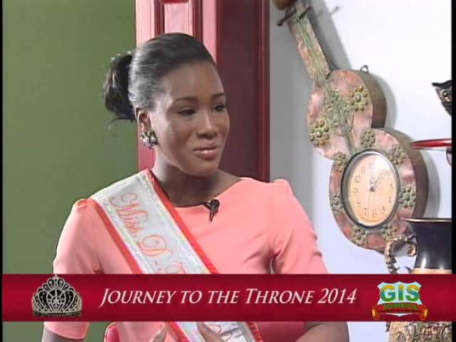GIS Dominica: Journey to the Throne 2014 7
