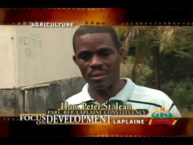 GIS Dominica: Focus on Development  - La Plaine 2