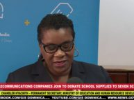 NATIONAL FOCUS FOR MAY 8TH, 2019 3