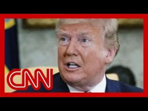 Trump pulls back on approved military strikes on Iran 1