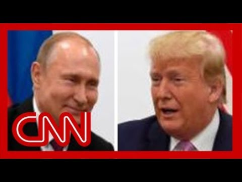 Trump jokes with Putin about election interference 1