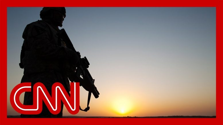 US sending additional troops to Middle East amid Iran tensions 1