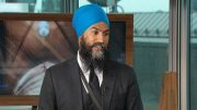 "Jagmeet Singh: Canada ""can't afford"" to ignore universal pharmacare 4"