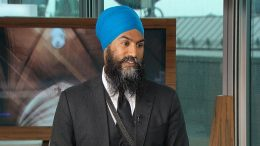 """Jagmeet Singh: Canada """"can't afford"""" to ignore universal pharmacare 4"""