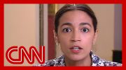 Ocasio-Cortez splits with Pelosi on border bill with fiery response 3