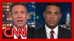 Chris Cuomo on border bill: It didn't have to take this long 1