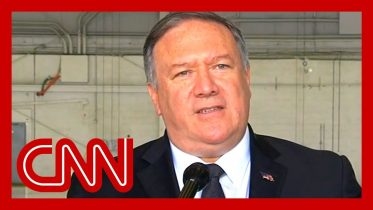 Pompeo: Trump doesn't want war with Iran 6