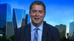 Conservative Leader Andrew Scheer discusses Canada-China tensions, Doug Ford 1