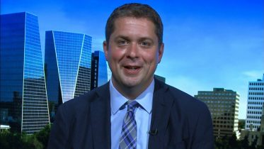 Conservative Leader Andrew Scheer discusses Canada-China tensions, Doug Ford 6