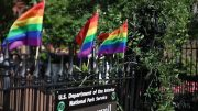 'We fought back': The Stonewall Riots that sparked the Pride movement 5