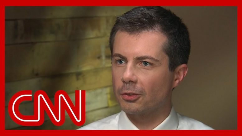 Mayor Pete Buttigieg: America is due for a reckoning 1