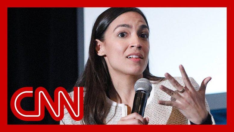 Rep. Alexandria Ocasio-Cortez facing backlash for 'concentration camps' comments 1