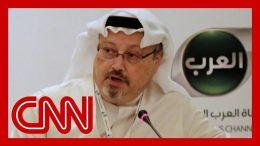 Saudi Arabia behind Khashoggi's 'deliberate, premeditated execution,' report says 9