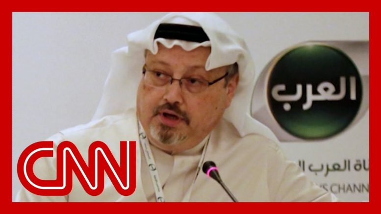 Saudi Arabia behind Khashoggi's 'deliberate, premeditated execution,' report says 1