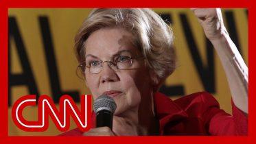Why Elizabeth Warren is surging in the polls 2