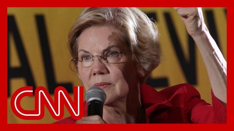 Why Elizabeth Warren is surging in the polls 1