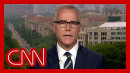 McCabe: Congress should perform an impeachment inquiry 8