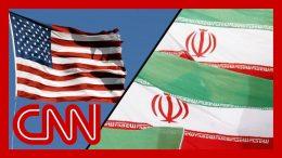 Iran shoots down US drone aircraft 8