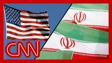 Iran shoots down US drone aircraft 5
