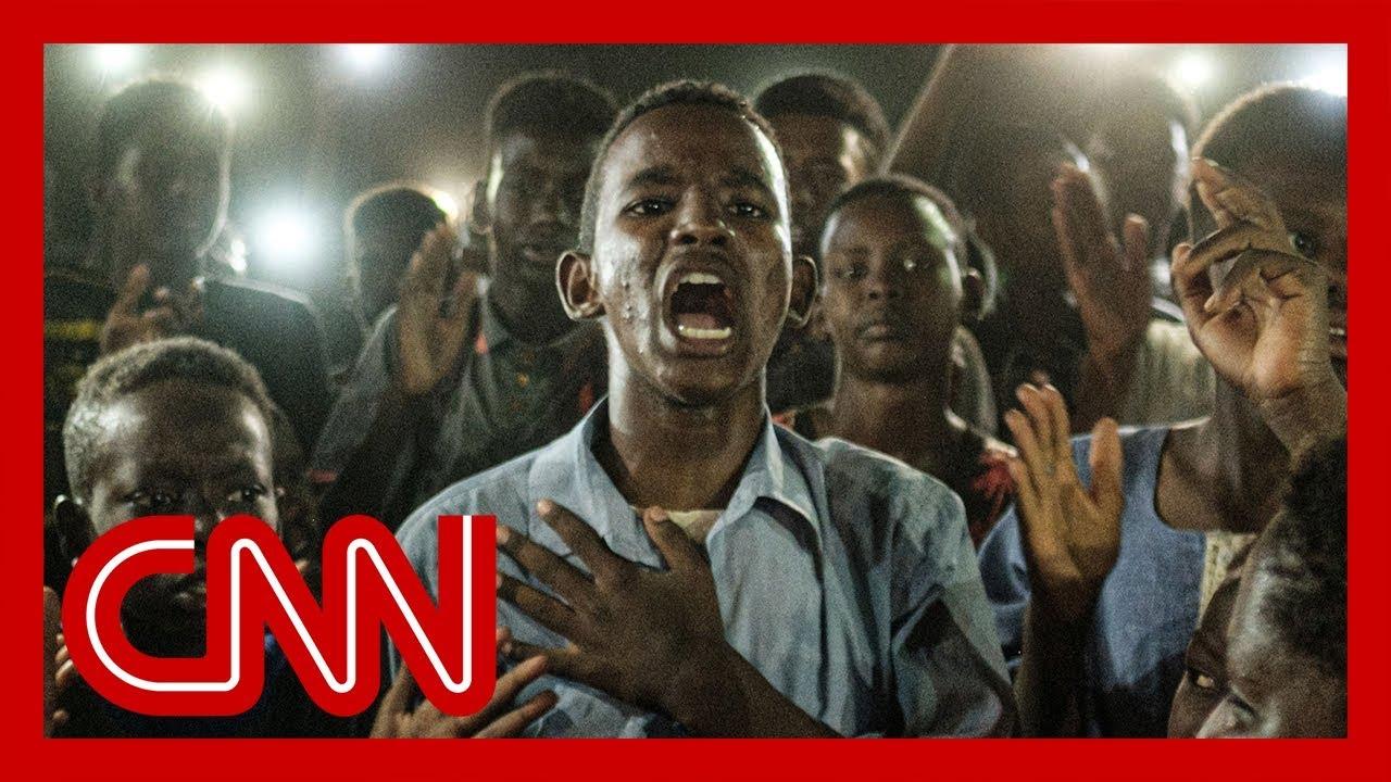 Protesters defy military crackdown in Sudan 1