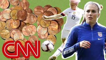 US women's soccer dominates in everything except pay 6