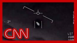Senators receive classified briefing on UFO sightings 3