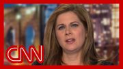 Erin Burnett reacts to Trump's 'you'll find out' line on Iran 5