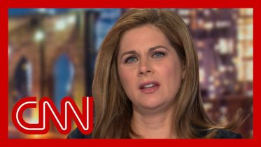 Erin Burnett reacts to Trump's 'you'll find out' line on Iran 6