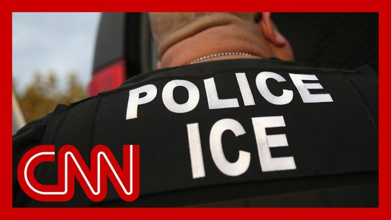 ICE set to begin immigration raids in 10 cities 1